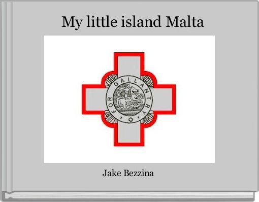 My little island Malta