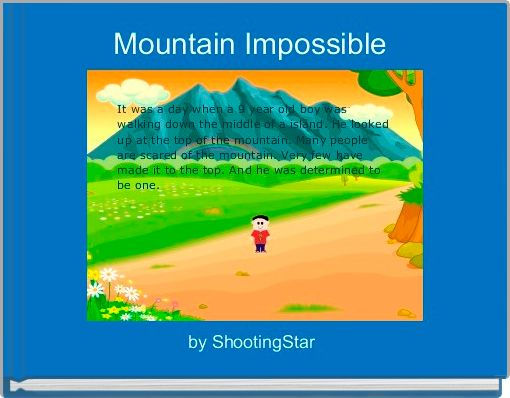 Mountain Impossible