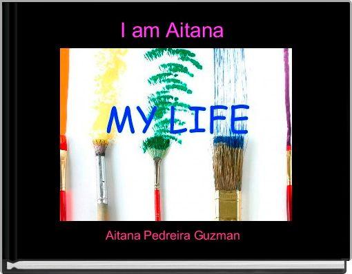 I am Aitana