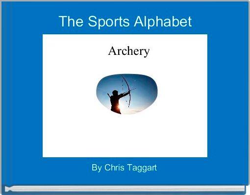 The Sports Alphabet
