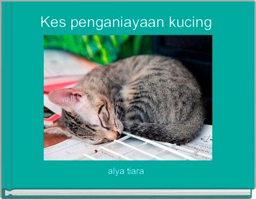 Kes penganiayaan kucing