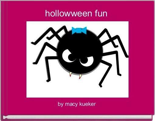 hollowween fun