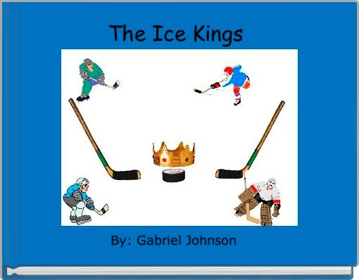 The Ice Kings