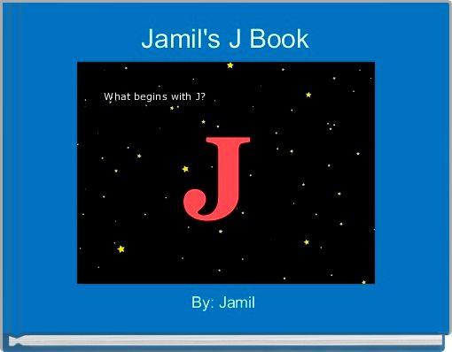 Jamil's J Book