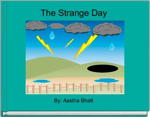 The Strange Day