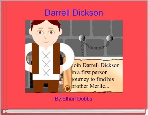 Darrell Dickson