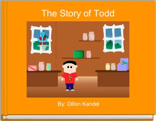 The Story of Todd
