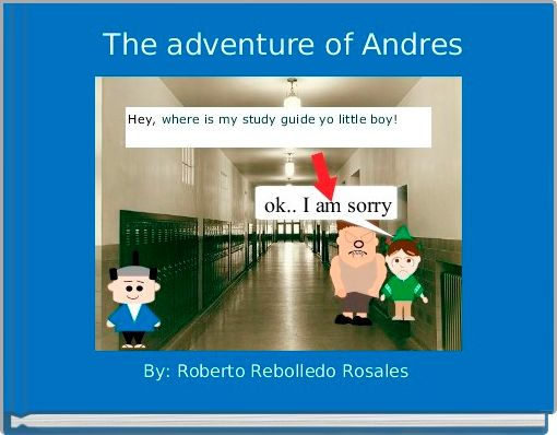 The adventure of Andres