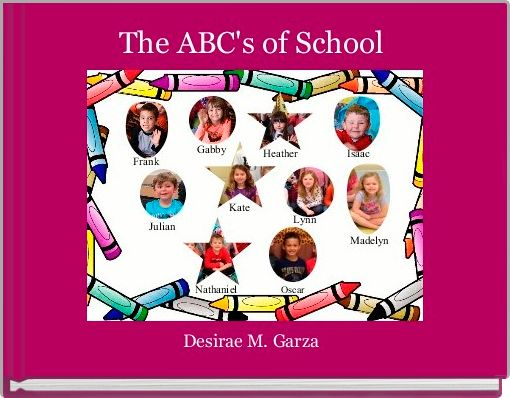 The ABC's of School