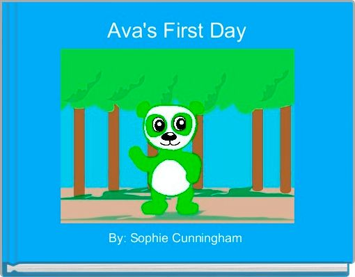 Ava's First Day