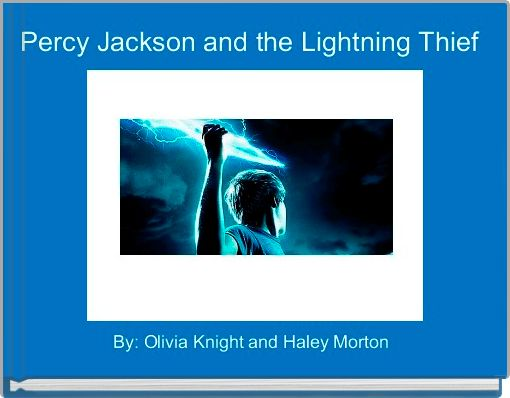 The Lightning Thief Photo Journal Free Books Children 39