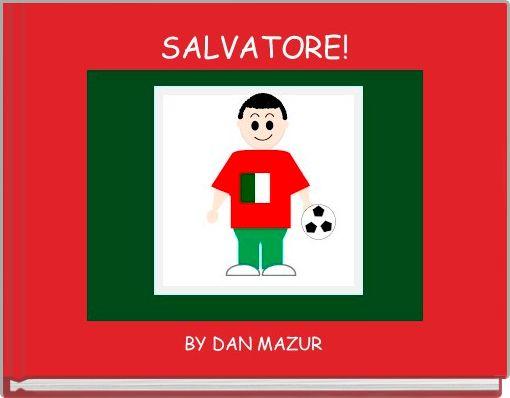 SALVATORE!