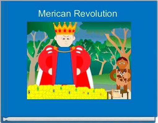 Merican Revolution