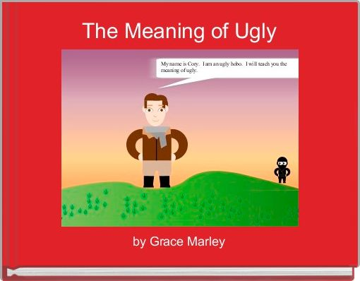 The Meaning of Ugly