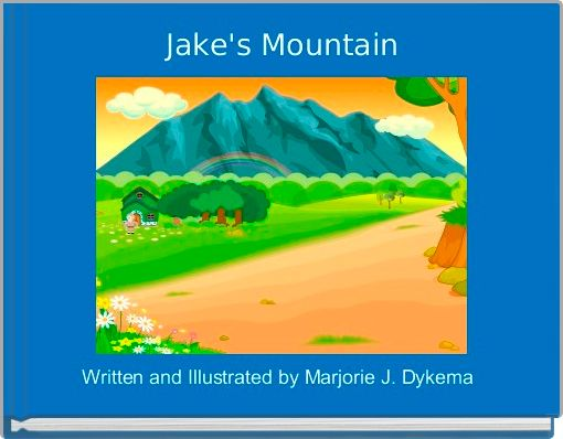 Jake's Mountain