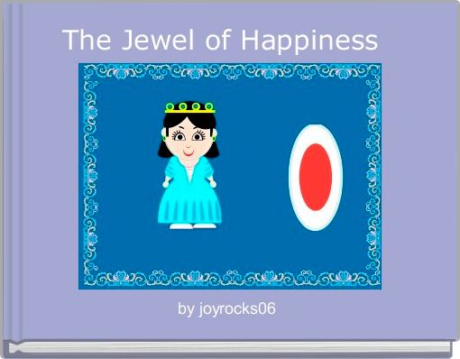 The Jewel of Happiness