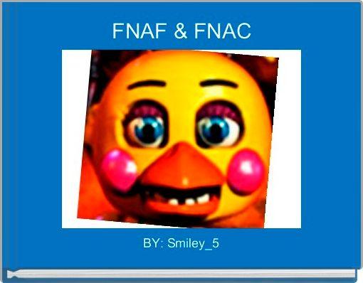 FNAF & FNAC