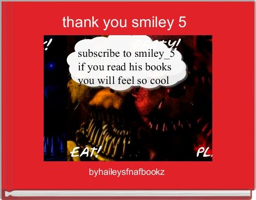 thank you smiley 5