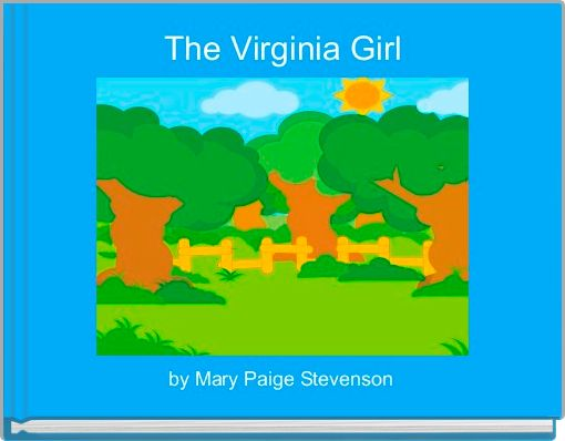 The Virginia Girl