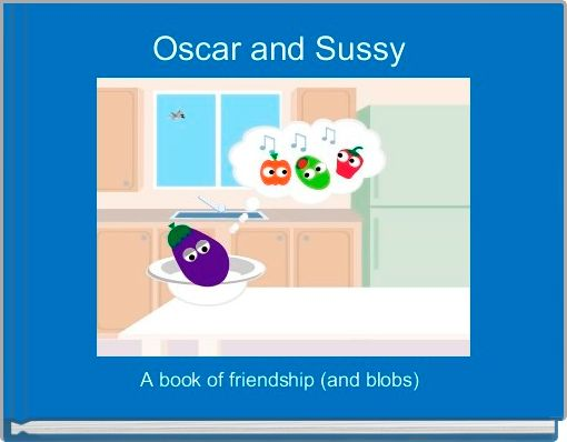 Oscar and Sussy