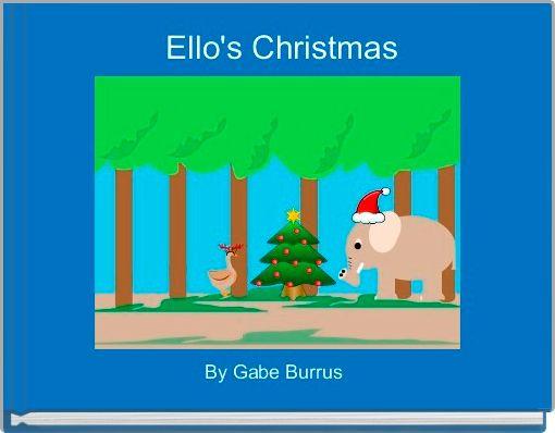 Ello's Christmas