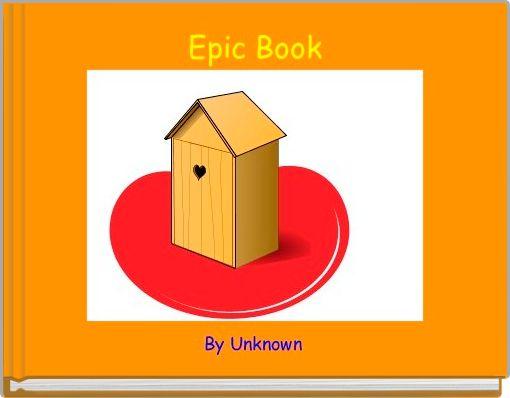 Epic Book