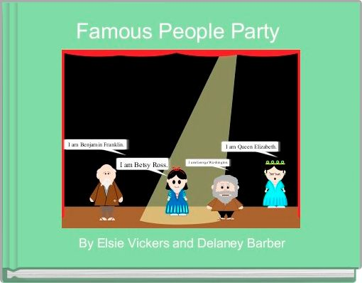 Famous People Party