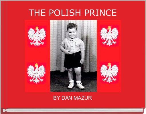 THE POLISH PRINCE