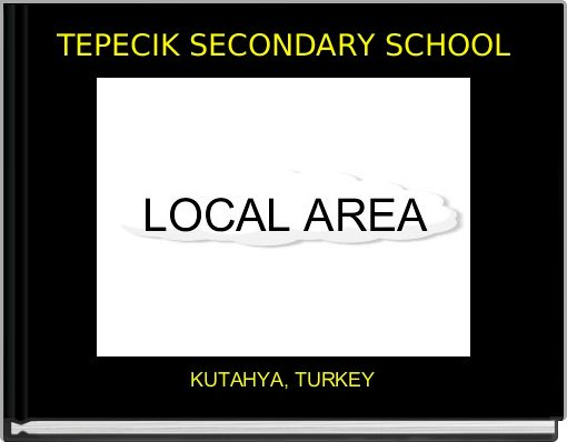 TEPECIK SECONDARY SCHOOL
