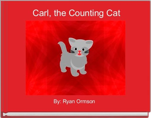Carl, the Counting Cat