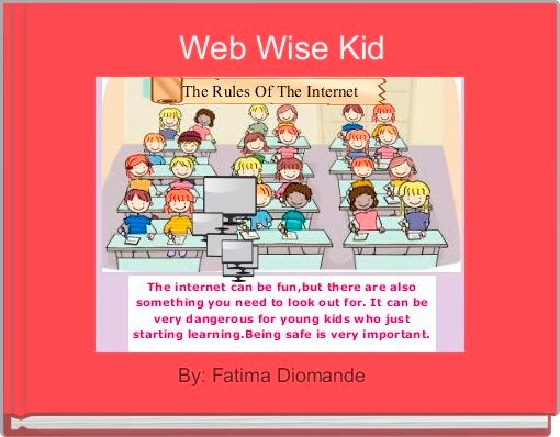 Web Wise Kid