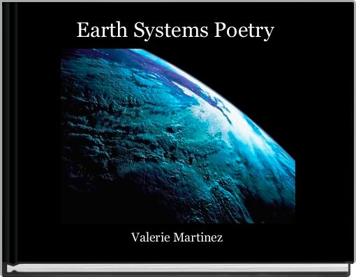 Earth Systems Poetry