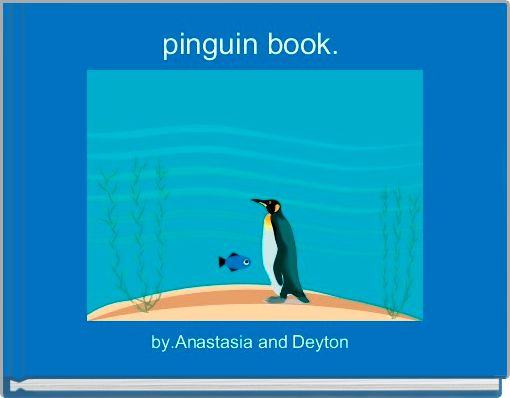 pinguin book.