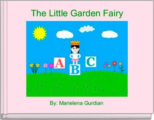 The Little Garden Fairy