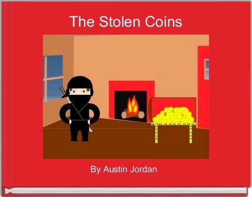 The Stolen Coins