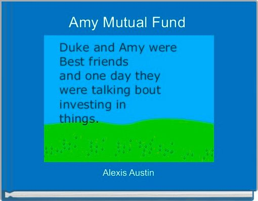 Amy Mutual Fund