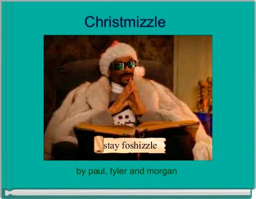 Christmizzle