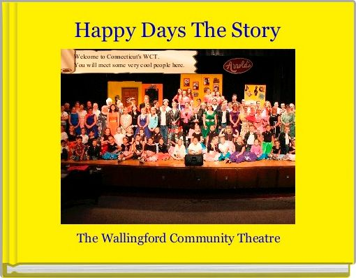 Happy Days The Story