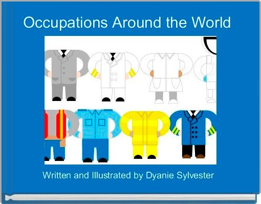 Occupations Around the World