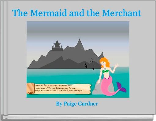 The Mermaid and the Merchant
