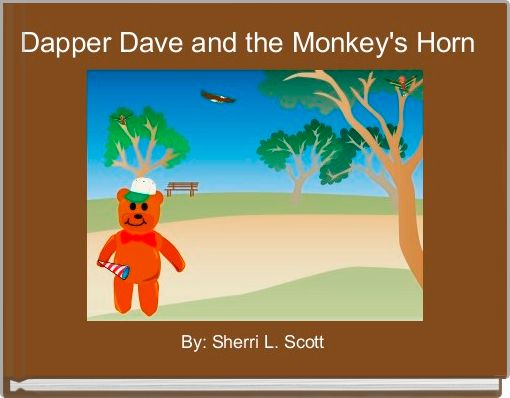 Dapper Dave and the Monkey's Horn