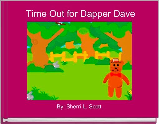 Time Out for Dapper Dave
