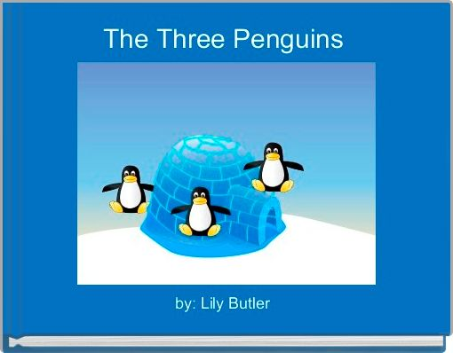 The Three Penguins