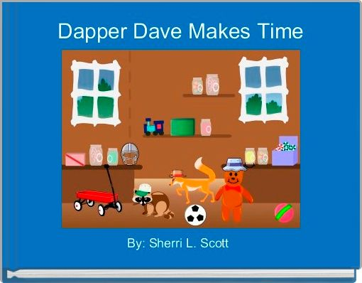 Dapper Dave Makes Time