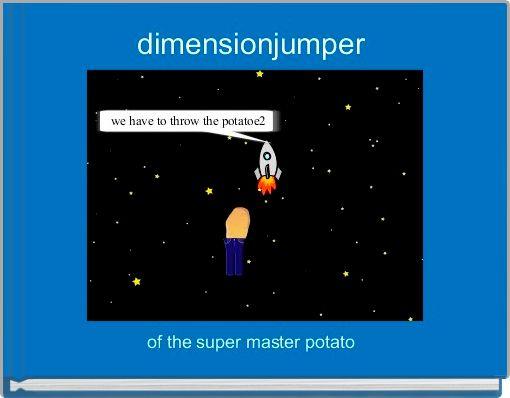 dimensionjumper