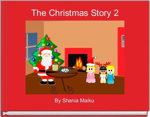 The Christmas Story 2