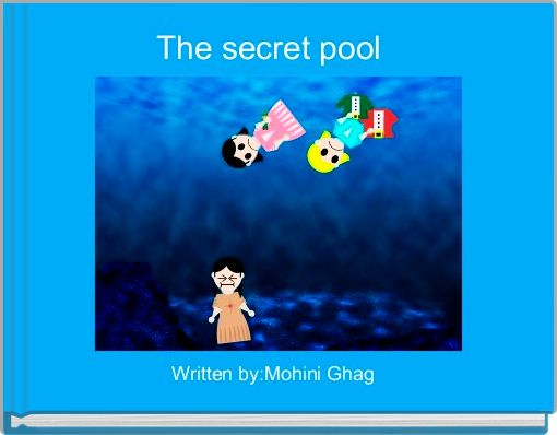 The secret pool