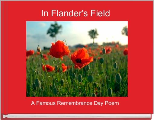 In Flander's Field