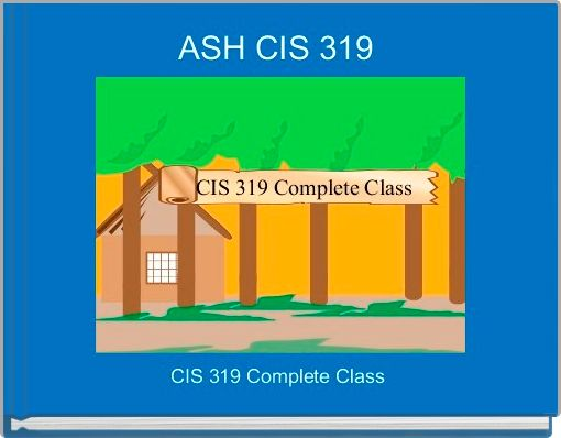 Cja 364 entire course