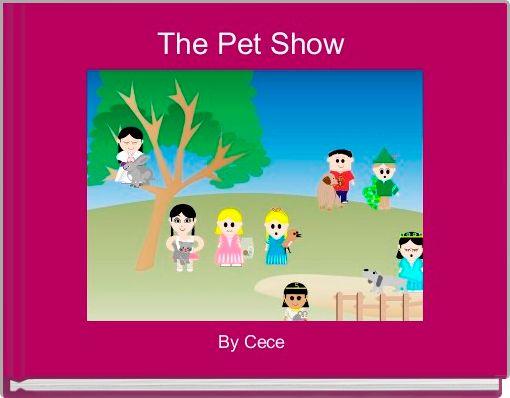 The Pet Show